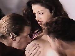 Bianca Trump threesome