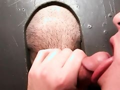 Glory holes aren't all mystery - Factory Video