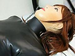 Rubber porn videos