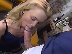 Blonde Blasted