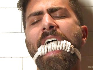 beard guys have more fun in the showers