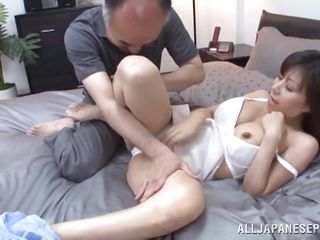 she is reading but he wants sex