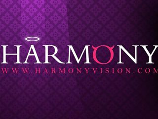 harmony vision gangbang the busty