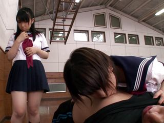 japanese schoolgirl seduced