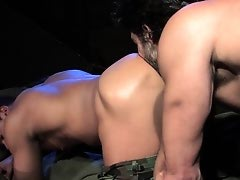 Military Joint  Special Operation - Raging Stallion