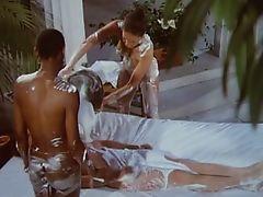 Double Black Nuru Massage