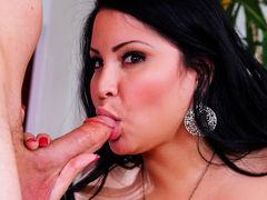 Sophia Lomeli & Mark Zane in Latina Dultery