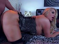 Sexy Ass MILF