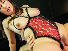 Crazy Japanese model Reiko Shimura in Amazing JAV uncensored Hardcore movie