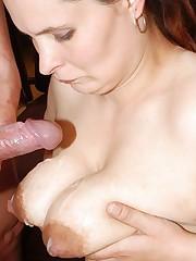 Preggo Timea Nailed In Her Hairy Vagina