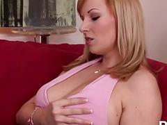 Big Tits Curvy Asses - Scene 4