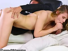 Jillian Janson Ass Fucked by Father-In-Law