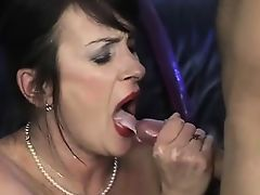 Old mature lady masturbating and h Monica from dates25com