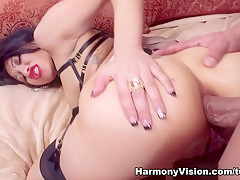 Best pornstars Jenna Moretti, Jayden Lee in Exotic Big Tits, Pornstars adult clip