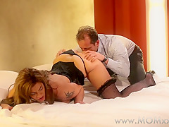 Fabulous pornstar in Amazing HD, MILF adult movie