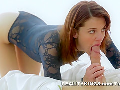 Exotic pornstar in Fabulous Romantic, HD xxx video