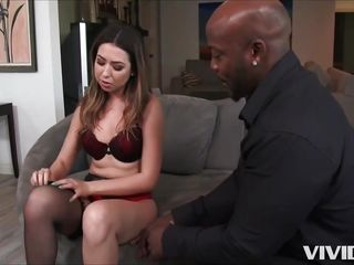 he fucks his wife hard and fast and makes her scream