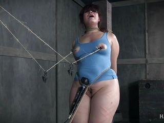 submissive tegan needs hard punishment