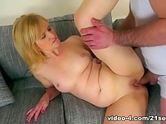 Exotic pornstar in Horny Anal, Blonde porn scene