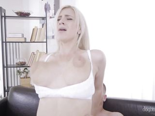 blonde wants it in both holes @ make me squirt #02