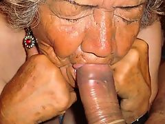 LatinaGrannY Amateur Mature Compilation Slideshow