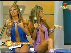 Victoria and Stefania Xipolitakis