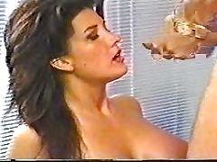 Vintage Cumshot (LOADS of cum)