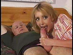 Mature Gets Good Anal