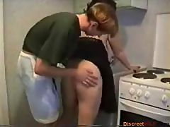 Kitchen porn videos