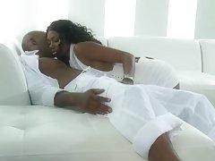 Hardcore Sex For The Busty Ebony Babe Nyomi Banxxx