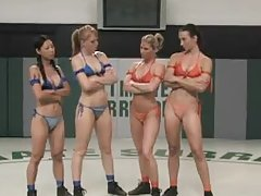 Hot Lesbian Scenes Of Ultimate Surrender