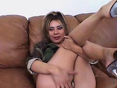 anal mulata