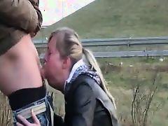 german blond deep throat amateur