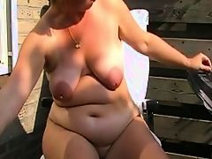 Wide Areolas - Dutch Ama