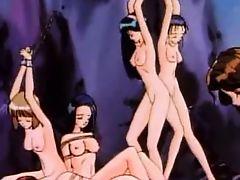 Hot Vampire Anime