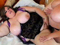 Big Titted Bunny And Desiree Show Each Other A Good Time
