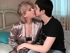 Papa - Blonde mom