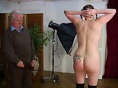 Spanking - Modern Drama