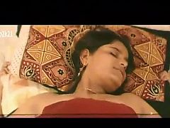 Telugu soft core move scene-3