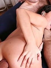Big Cock Anal