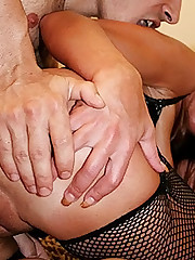 Double Anal Treat