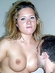 Butt Banged Blonde
