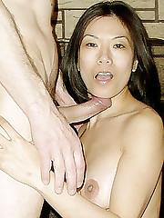 Asian Babe Banging