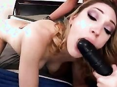 Sizzling Lily Luvs Gets Tormente...