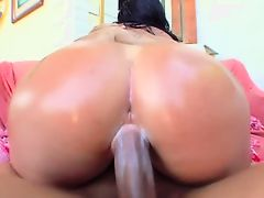 Monica Santhiago - Big Slippery Brazilian Asses 2