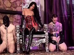 Hot Misstress