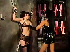 The mistress, sub girls