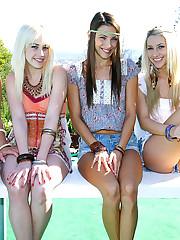 We Live Together. Lesbian Pics 1